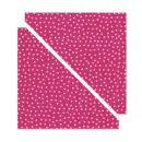 "659832 Sizzix Bigz Die - Half-Square Triangles, 4 1/2"" Finished Square"